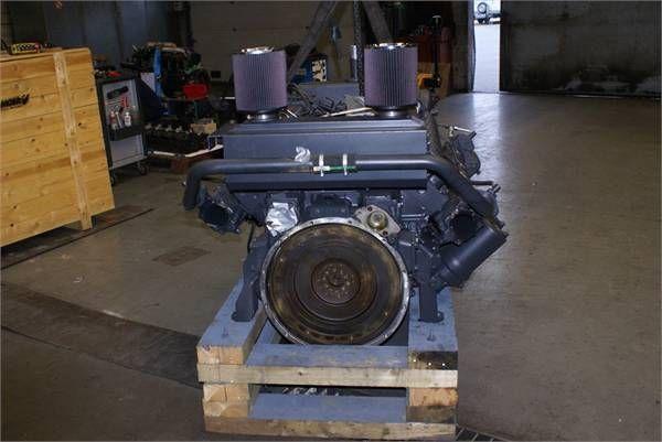 MAN D2842ME diğer için motor