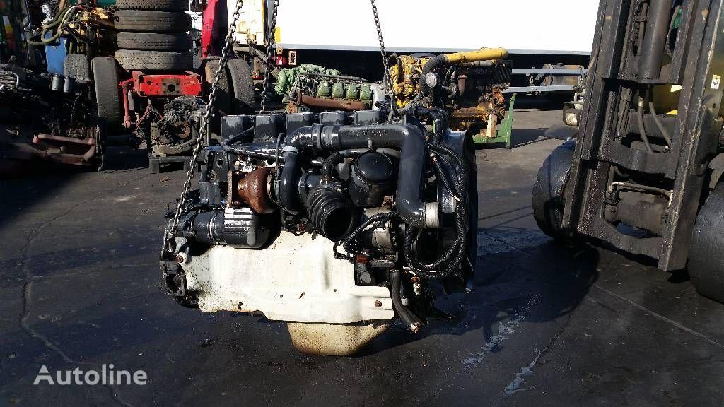 MAN D2866LF20 kamyon için motor