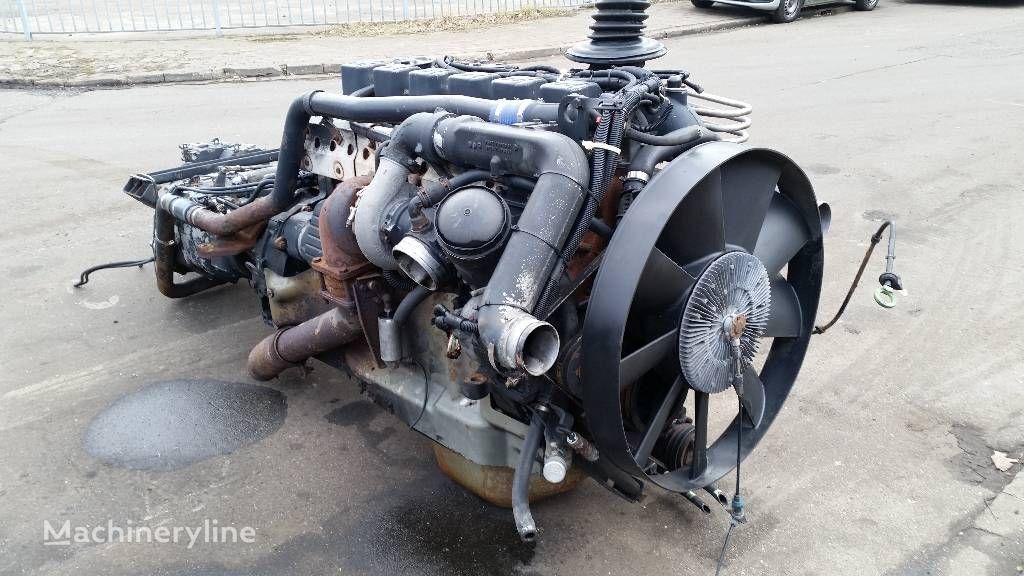 MAN D2866LF20 diğer için motor