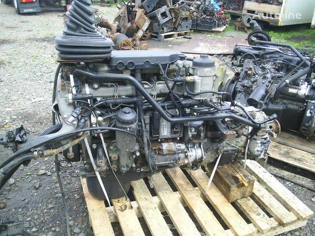 MAN TGL 7.150 kamyon için D0834 MAN TGL 7.150 motor