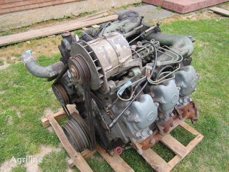 MB diğer için Mercedes Benz OM-421 motor
