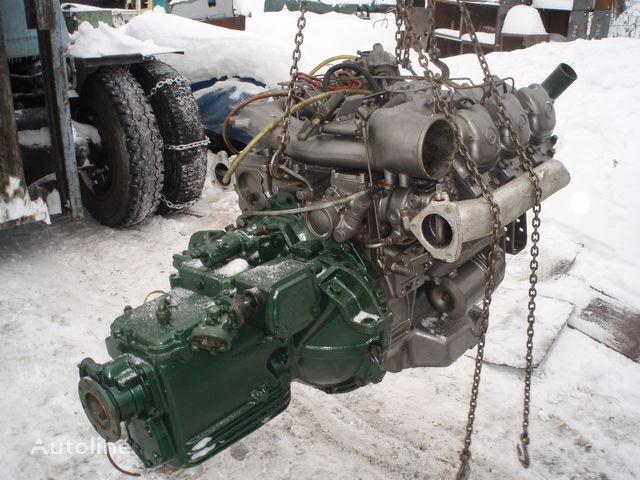 MERCEDES-BENZ kamyon için Mercedes Benz OM401.1 motor