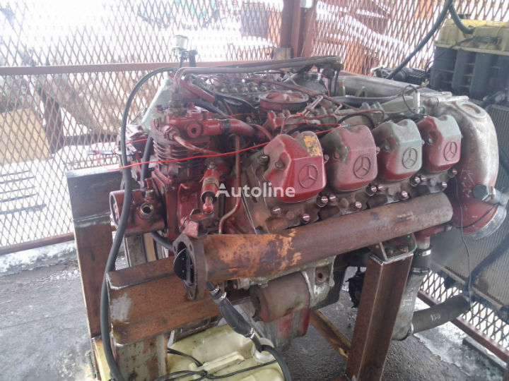 MERCEDES-BENZ tır için Mercedes Benz om442 motor