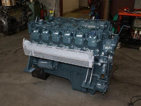 MERCEDES-BENZ OM 404 diğer için motor