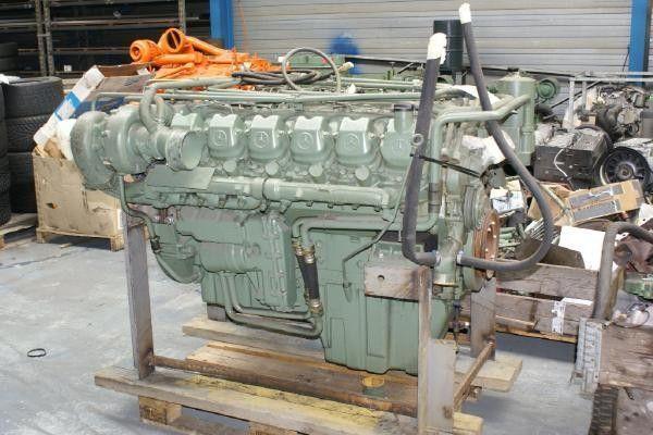 MERCEDES-BENZ OM 424 A diğer için motor