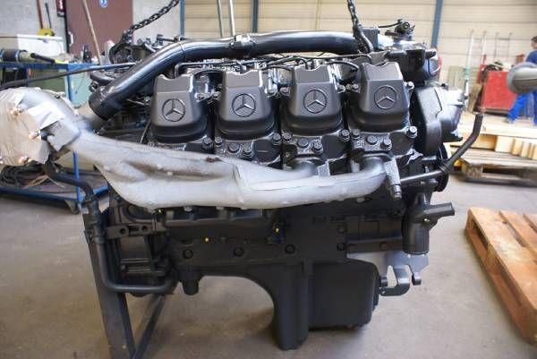 MERCEDES-BENZ OM 442 A otobüs için motor