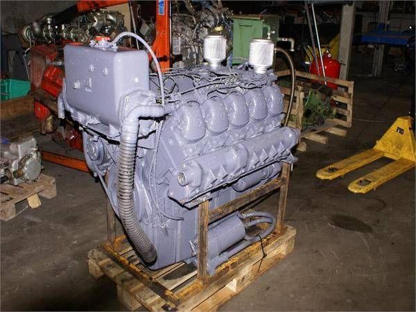 MERCEDES-BENZ OM444LA diğer için motor
