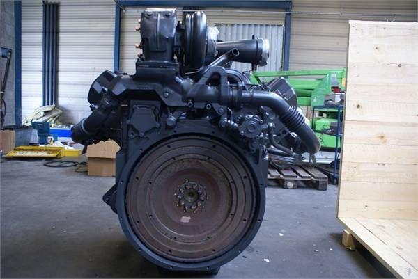 MERCEDES-BENZ OM501LA diğer için motor