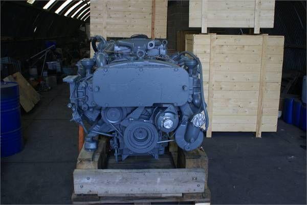 MTU 8V183 TE93 diğer için motor