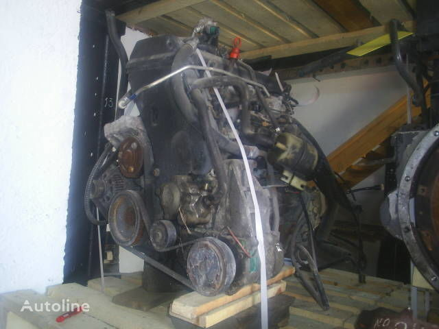 RENAULT TRAFFIC kamyon için Renault motor