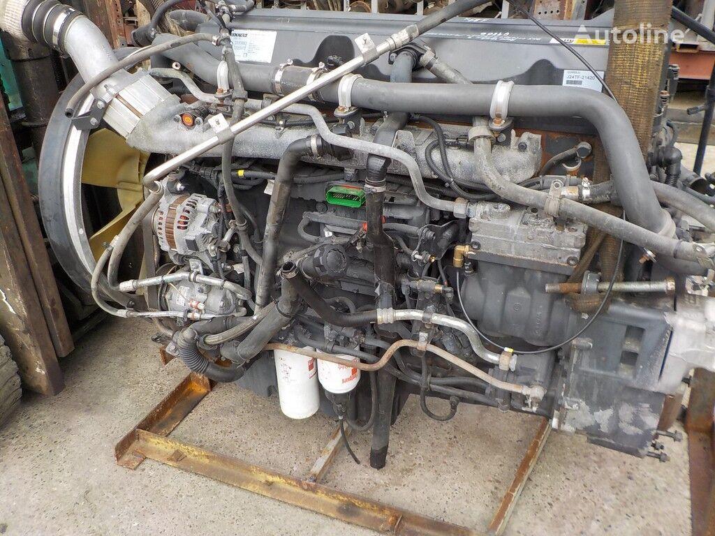 RENAULT Vostok kamyon için Renault DXI11 motor