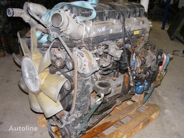 RENAULT motor 420DCI kamyon için motor