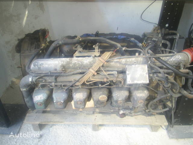 SCANIA 94-310 kamyon için Scania motor