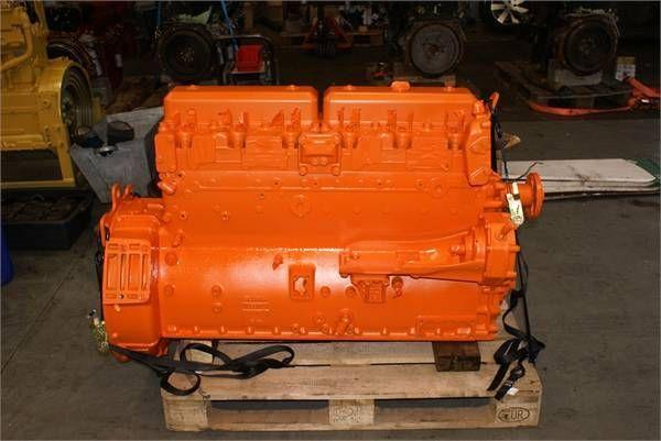 SCANIA DSI 11 diğer için motor