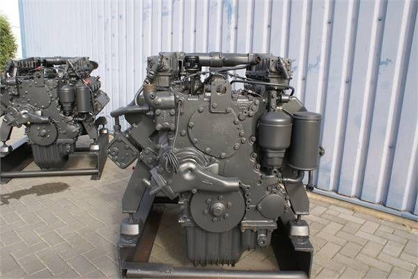 SCANIA DSI 14 MARINE diğer için motor