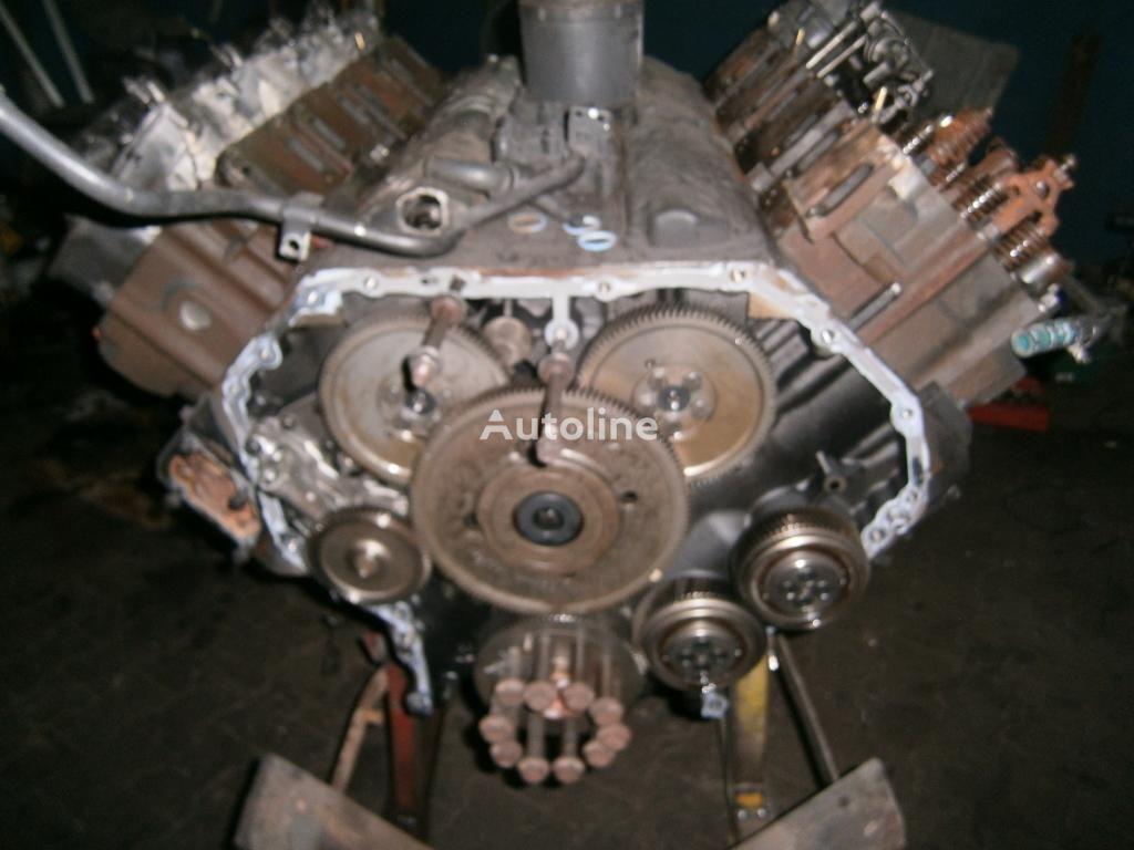 SCANIA R500 tır için Scania motor