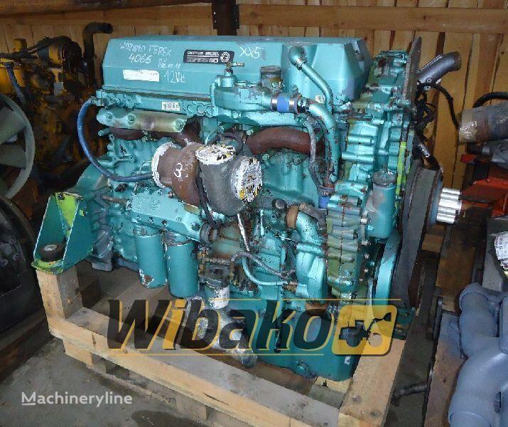 SERIES 60 ekskavatör için Engine Detroit diesel SERIES 60 (SERIES60) motor