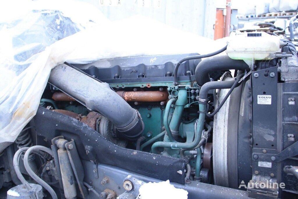 VOLVO kamyon için Volvo D13A400EC06 motor
