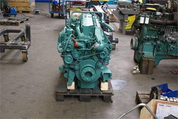 VOLVO D7E diğer için motor