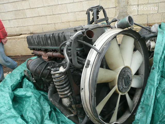 VOLVO FH12 BJ. 1998 tır için Volvo D12 A 380 motor