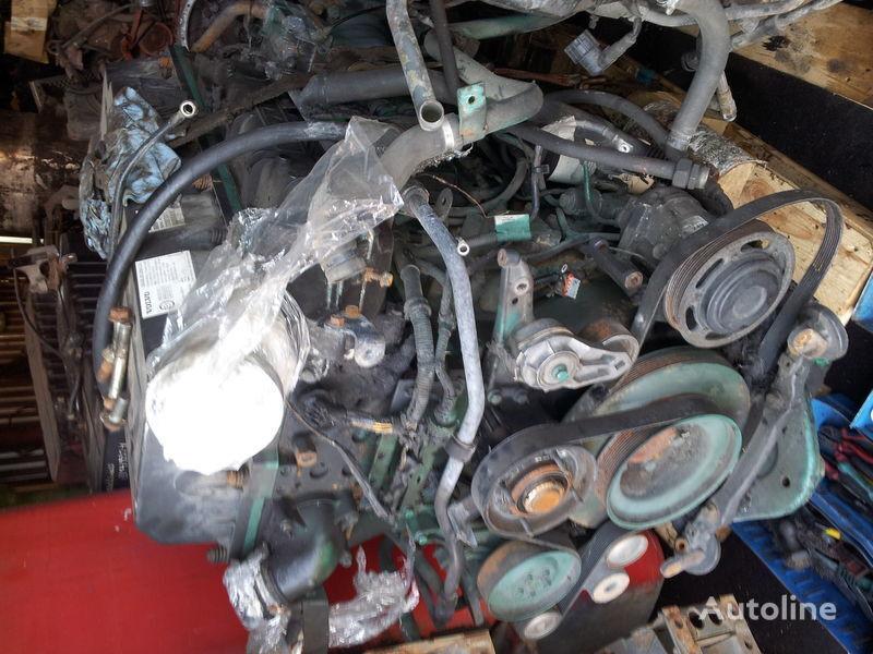 VOLVO FH13 tır için VOLVO FH13 engine EURO5, D13A440, D13A480, ECO6B, 20712510 motor