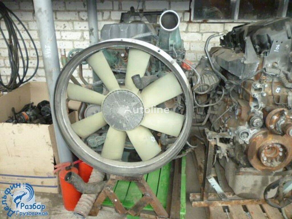 VOLVO FM9 kamyon için D9A motor