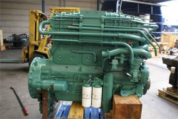 VOLVO TD122KAE diğer için motor