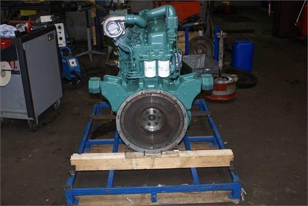 VOLVO TD70G diğer için motor