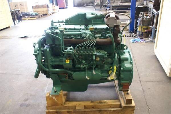 VOLVO TWD630ME diğer için motor