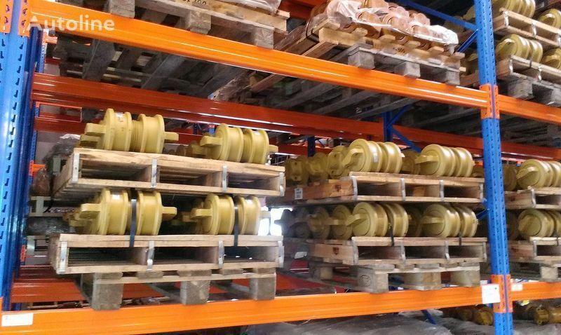 yeni KOMATSU 160,180,210,240,260,290,340 ekskavatör için KOMATSU cep, napravlyayushchie kolesa palet makarası