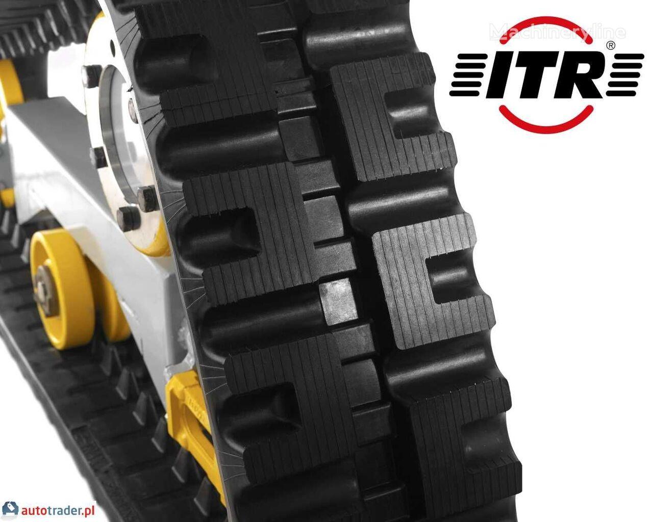 ITR PEL JOB LS406 2016r ITR mini ekskavatör için paletler