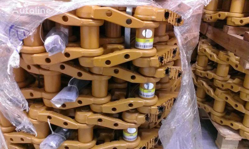 yeni KOMATSU D41,D61, D65, D85, D155, D355 buldozer için KOMATSU roliki , cep, napravlyayushchie kolesa paletler