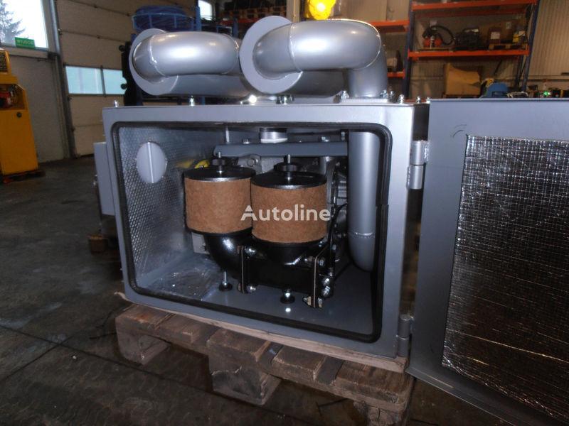 yeni Kompresor CycloBlower T5CDL12L72 kamyon için T5CDL12L72 pinömatik kompresör