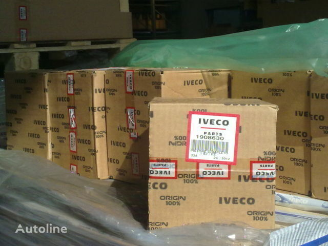 IVECO 330.36H kamyon için IVECO piston