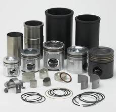 yeni VOLVO 160,180,210,240,260,290,340,360 ekskavatör için Volvo piston
