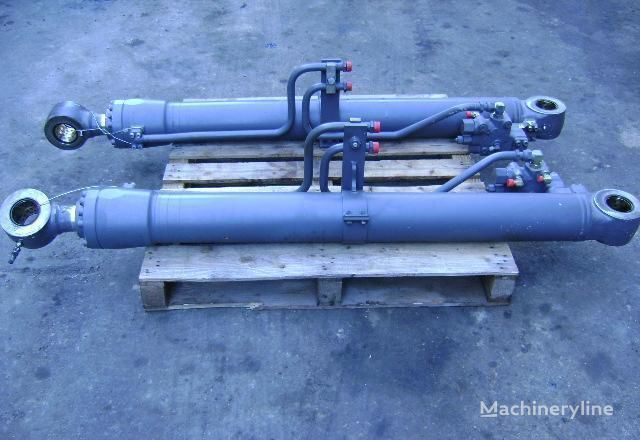 VOLVO 210 b ekskavatör için piston