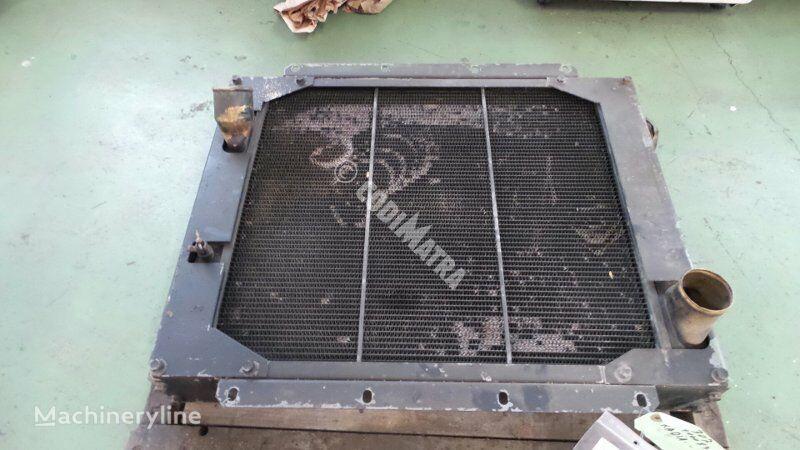 CATERPILLAR 307 ekskavatör için radyatör