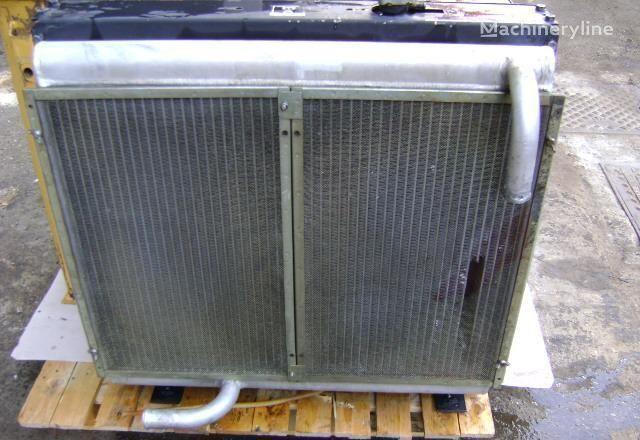 CATERPILLAR 312 ekskavatör için radyatör