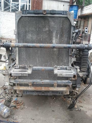 DAF 95XF tır için radyatör