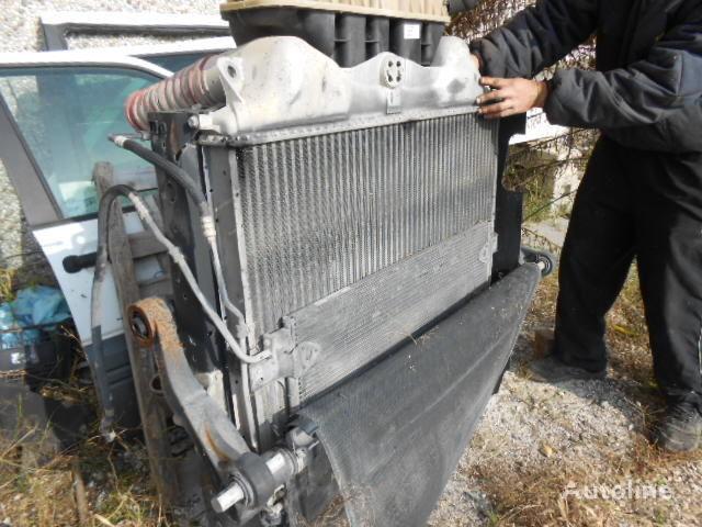 MAN TGA-TGX 480 tır için BEHRU radyatör