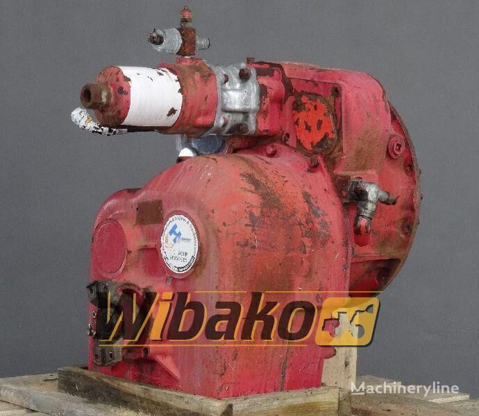 135HR28213/4 ekskavatör için Gearbox/Transmission Clark 135HR28213/4 redüktör