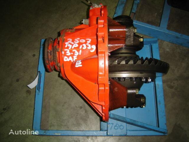 DAF 1339-3.31 INCL. SPER kamyon için redüktör