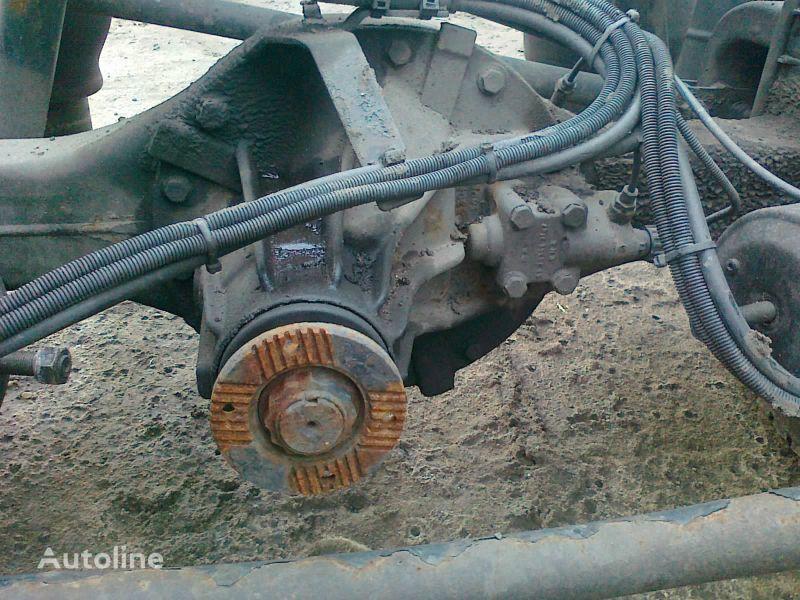 MAN TGL most dyfer piasta 3000 netto kamyon için redüktör
