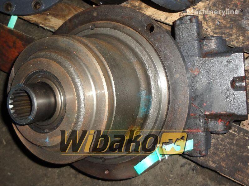 MSF-340VP-CB ekskavatör için Drive motor Kayaba MSF-340VP-CB redüktör