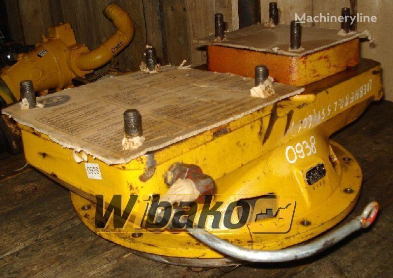 PVG 250 B 262 diğer için Pump distributor gear Liebherr PVG 250 B 262 (PVG250B262) redüktör