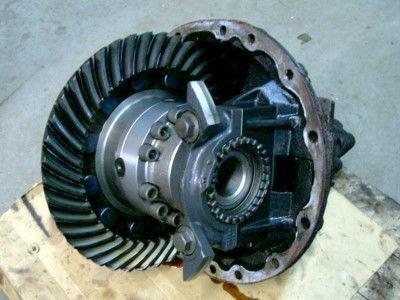 SCANIA  R660 kamyon için redüktör