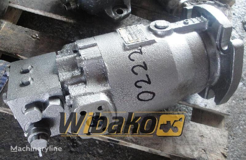 SMF22 ekskavatör için Drive motor Sauer SMF22 redüktör
