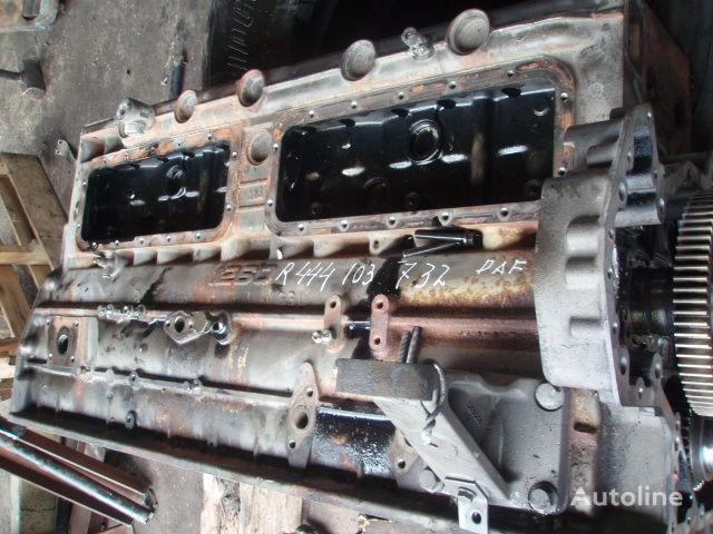 DAF XF 95 tır için silindir bloğu