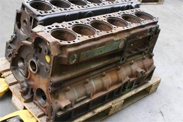 MERCEDES-BENZ OM 447 HA I/1BLOCK kamyon için silindir bloğu