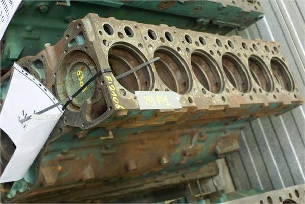VOLVO DH 10 BLOCK otobüs için silindir bloğu